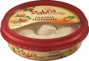 10oz Classic Hummus