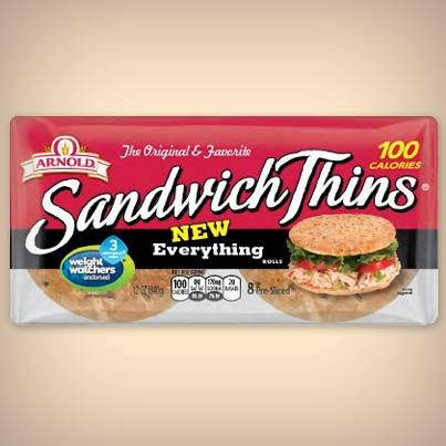 Country Kitchen Sandwich Thins