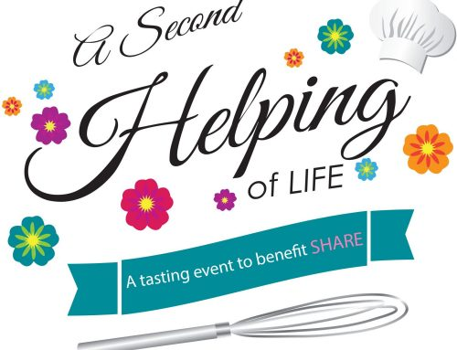 The 14th Annual Second Helping of Life Tasting Event, September 18