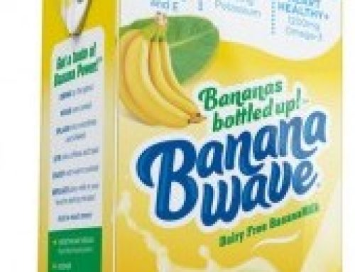 Bananawave Bananamilk