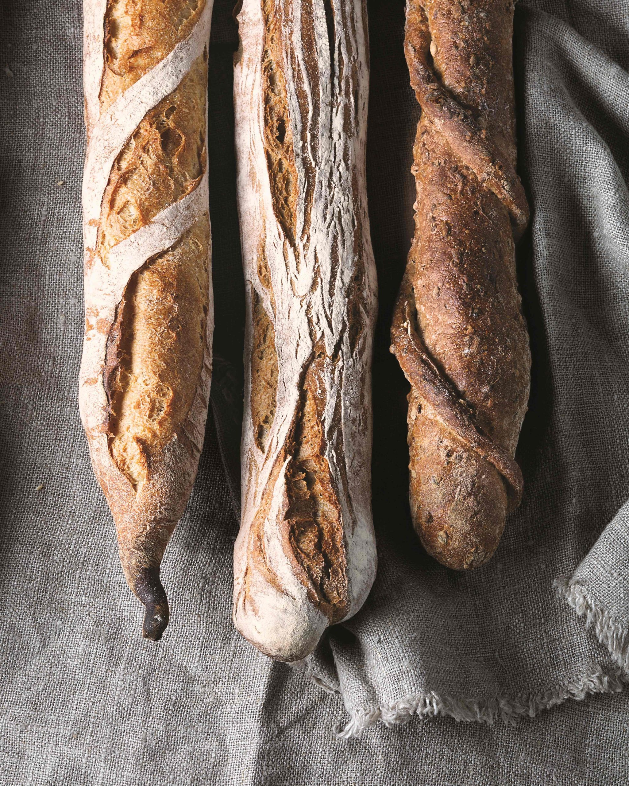 Holiday Gift for a Bread Baker: Living