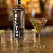Bellion Specialty Vodka