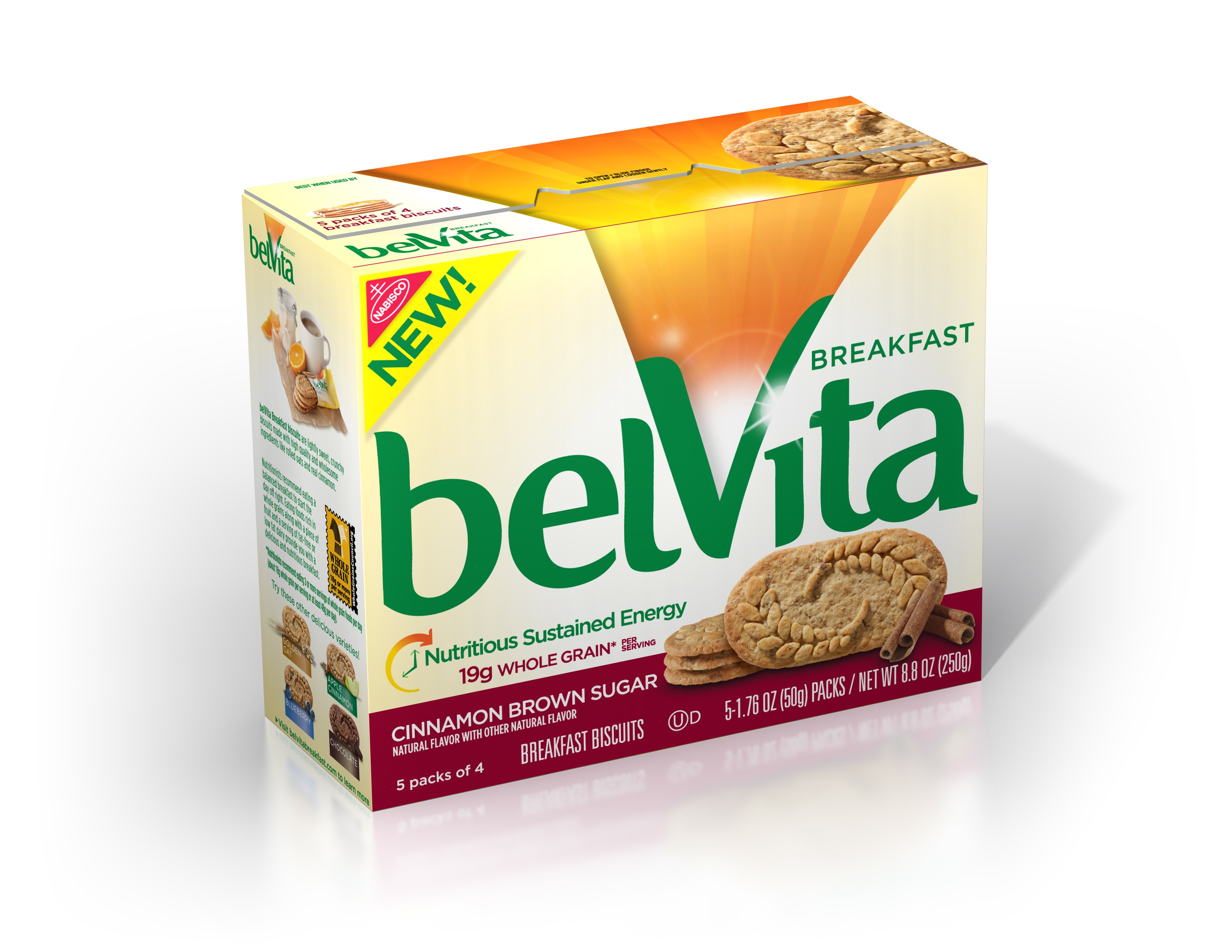 Kitchen Collection Reviews Food And Product Reviews Belvita Breakfast Biscuits