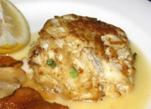 City Fish Crab Cake _9662 on biteofthebest.com