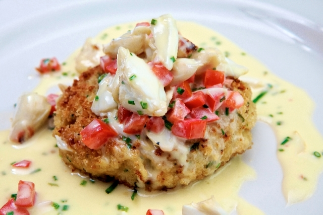 The Best Crab Cakes In Nyc