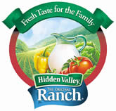hidden valley ranch and food network�s �ranch it up