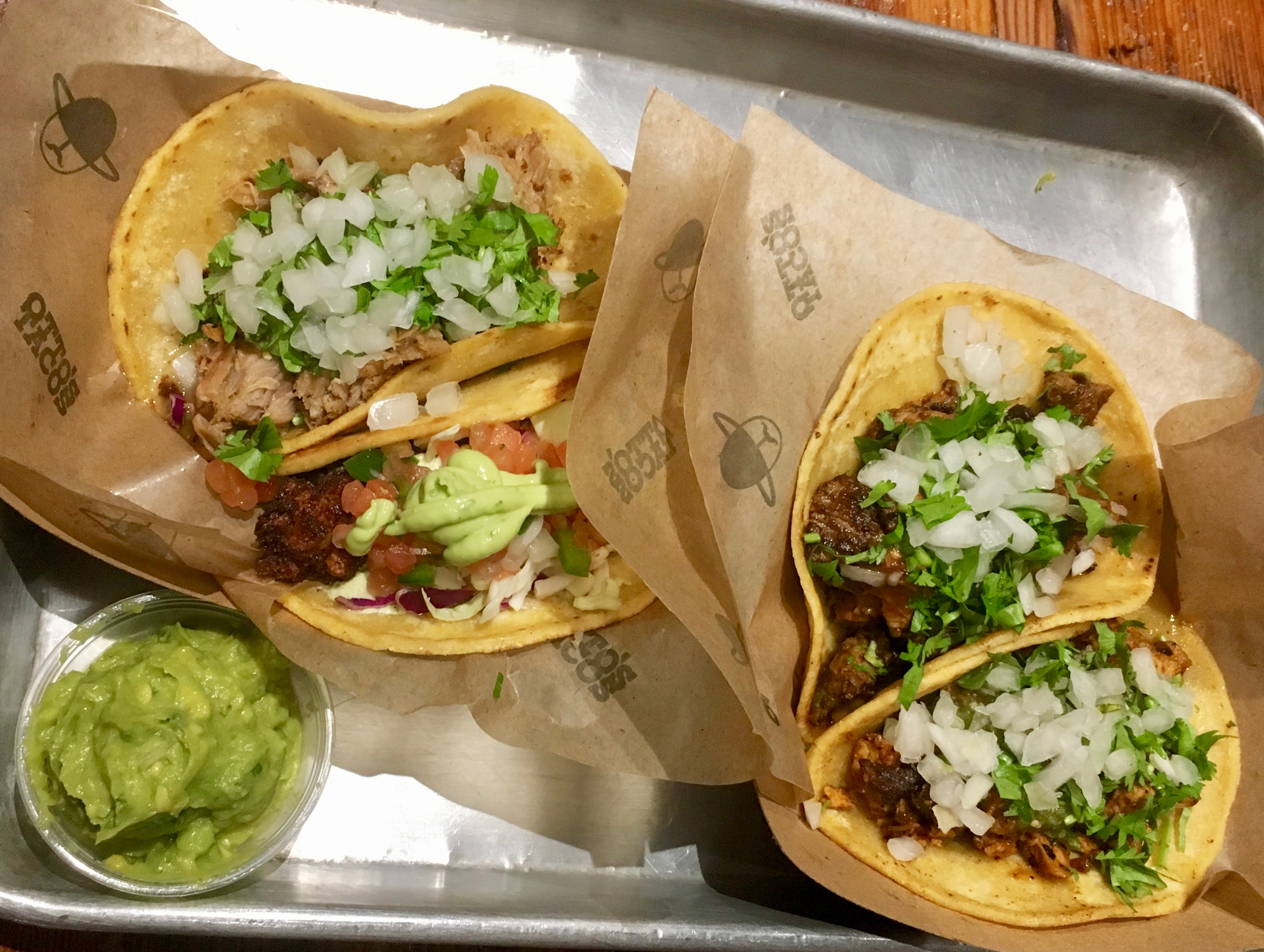 Otto S Tacos Hell S Kitchen