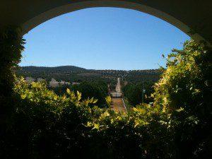 Casa Del Valle View