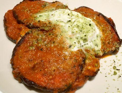 Obica Mozzarella BarPizza e Cucina, Gramercy-Flatiron, NYC