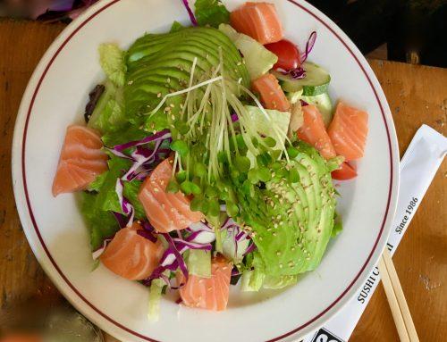 Sushi Choshi, Gramercy, NYC