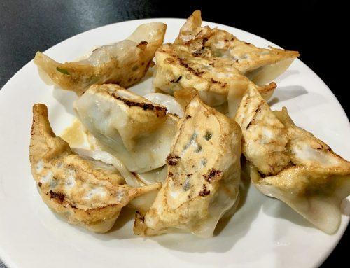 Lam Zhou Handmade Noodle & Dumpling, Chinatown, NYC