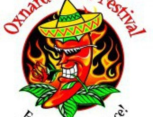 2015 Oxnard Salsa Festival Celebrates Everything Salsa!