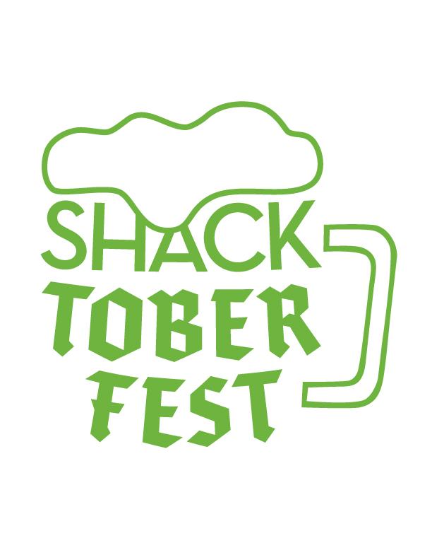 Shake Shack Logo food & event news — celebrate shacktoberfest at shake shack - food