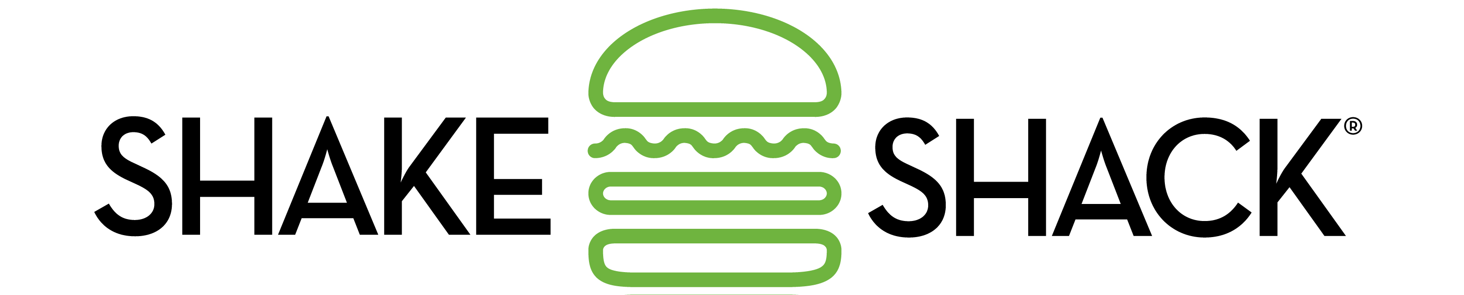 Shake Shack Logo food and restaurant news and events - shake shack to open in