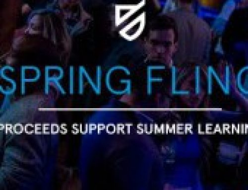 Practice Makes Perfect Spring Fling