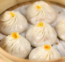 Steamed Juicy Dumplings