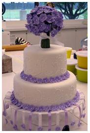 Wilton Cake Decorating Class: A Mini - Bite of the Best