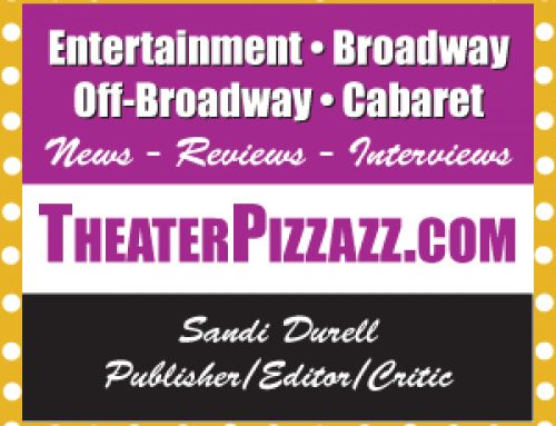 Introducing Sandi Durell's Theater Pizzazz