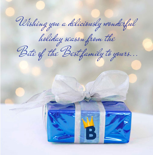 Seasons greetings from the bite of the best family to yours bite seasons greetings from the bite of the best family to yours m4hsunfo