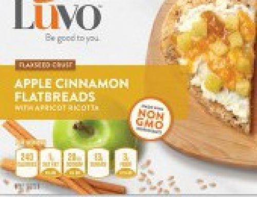LUVO Flatbreads