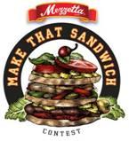 Mezzetta Sandwich Contest Winner