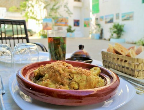 Best World Yet: MOROCCAN FOODIE GUIDE