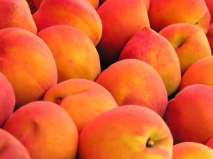 Georgia Peach Association