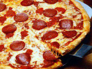 Worst Pizza