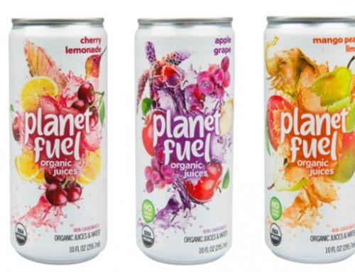 Planet Fuel Organic Juices