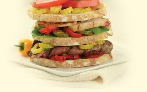 Mezzetta Make That Sandwich Contest II