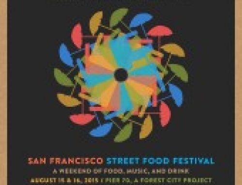 San Francisco Street Food Festival