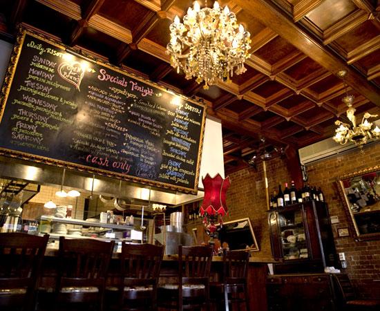 Home Restaurant Nyc Reviews
