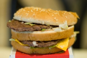 Worst Burger